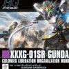 High Grade After Colony XXXG-01SR Gundam Sandrock