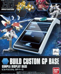 High Grade Build Custom GP Base