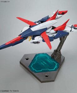 High Grade Build Divers Gundam Shining Break