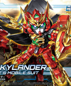 High Grade Build Divers Re RISE SD Valkylander