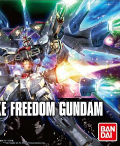 High Grade Cosmic Era ZGMF-X20A Strike Freedom Gundam