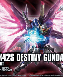 High Grade Cosmic Era ZGMF-X42S Destiny Gundam