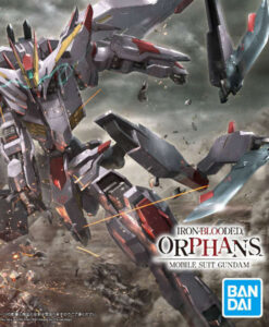 High Grade Iron-Blooded Orphans Gundam Marchosias