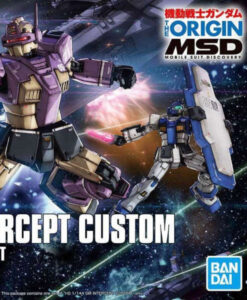 Origin RGM-79KC GM Intercept Custom MSD