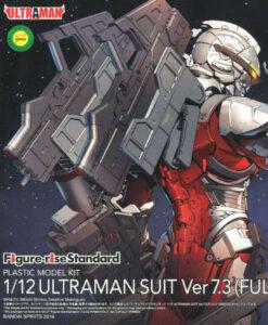 Ultraman Suit Ver7.3 Fully Armed