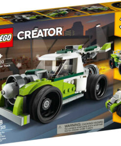 31103 LEGO Creator 3-in-1 Rocket Truck