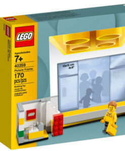 40359 Exclusive LEGO Store Picture Frame