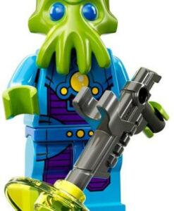 71008 Minifigures Series 13 Alien Trooper