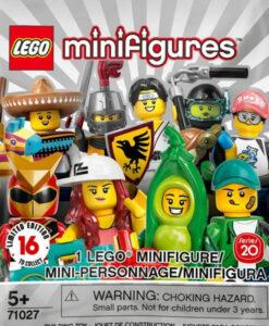 70428 Jack Davids Hidden Side LEGO® hs047 Minifigs