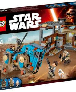 75148 LEGO Star Wars Encounter Jakku
