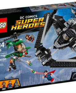 76046 LEGO DC Justice Sky High Battle