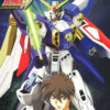 Gundam-W Model Figure Version WF-01 Wing Gundam
