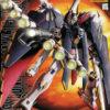 Master Grade Crossbone Gundam X-1 Full Cloth