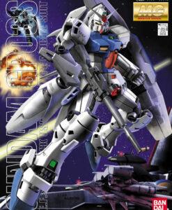 Master Grade Gundam GP03S Stamen