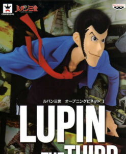 Opening Vignette I Lupin The Third