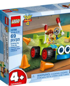 10766 LEGO Toy Story Woody RC