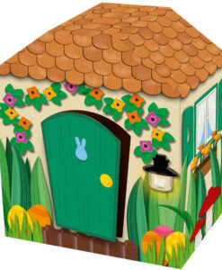 5005249 Exclusive Easter Bunny Hut