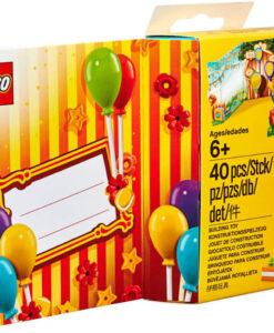 853906 LEGO Greeting Card