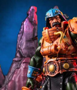 MOTU Man At Arms Sixth Scale Figure