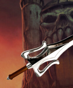Masters Universe He-Man Power Sword Scaled Prop Replica