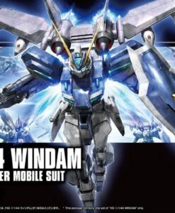 High Grade Cosmic Era GAT-04 Windam