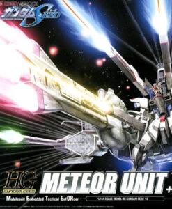 High Grade Gundam SEED Meteor Unit Freedom Gundam