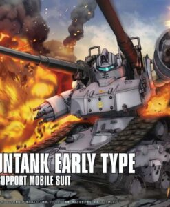 Origin RTX-65 Guntank Early Type