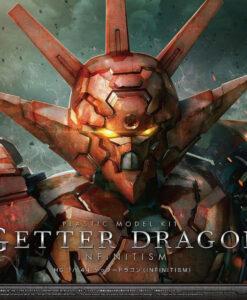 HG Getter Dragon Infinitism