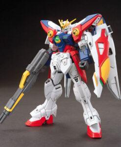 High Grade After Colony XXXG-00W0 Wing Gundam Zero