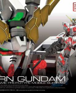 Real Grade #25 Unicorn Gundam 1-144