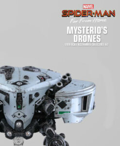Spider-Man Far From Home Mysterio Drones ACS