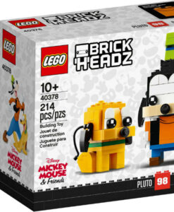 40378 LEGO BrickHeadz Goofy Pluto