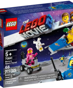 70841 The LEGO Movie 2 Benny's Space Squad