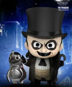 Batman Returns Penguin Collectible Set Cosbaby Series