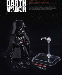 Darth Vader Egg Attack Action Figure