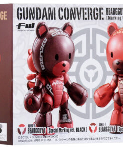 Fusion Works Gundam Converge Beargguy F Special