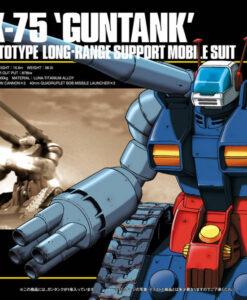 HG Universal Century RX-75 Guntank