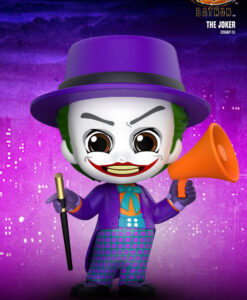Joker Collectible Figure Cosbaby Series
