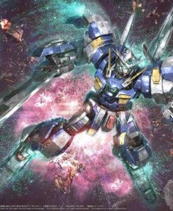 Master Grade Gundam Avalanche Exia' P-Bandai