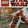 30050 LEGO Star Wars Polybag Republic Attack Shuttle