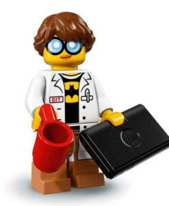 71019 LEGO Minifigures Ninjago Movie GPL Tech