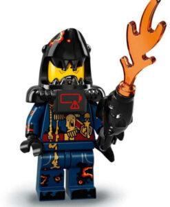 71019 LEGO Minifigures Ninjago Movie Shark Army Great White