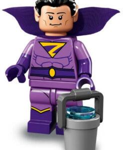 71020 LEGO Minifigures Batman Movie Series 2 Wonder Twin Zan
