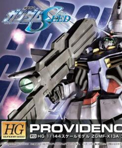 HG Gundam SEED Providence Gundam