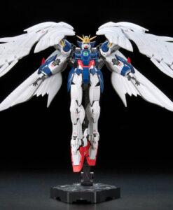Real Grade Wing Gundam Zero EW
