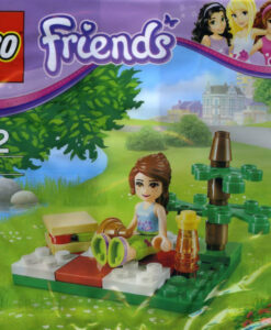 30108 LEGO Friends Polybag Summer Picnic