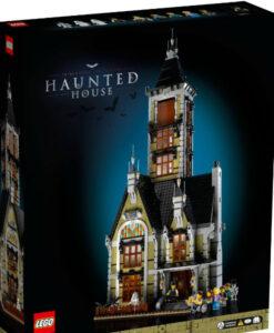 10273 LEGO Creator Haunted House