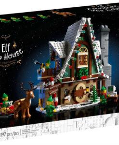 10275 LEGO Creator Elf Club House