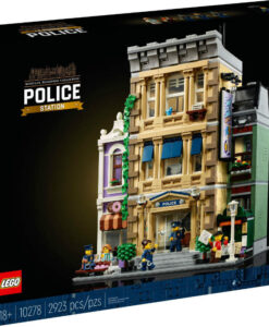 10278 LEGO Creator Police Station
