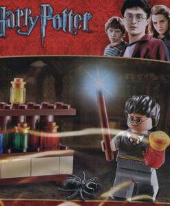 30111 LEGO Harry Potter Polybag Lab